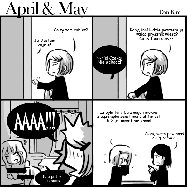 [April and May - strip 9]